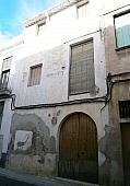 Casas Vilanova i La Geltrú, Centre