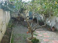 Jardín - Casa en venta en calle Fuensanta, Vilanova i La Geltrú - 14202615