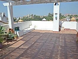 Attico en vendita en Fuengirola - 204564521