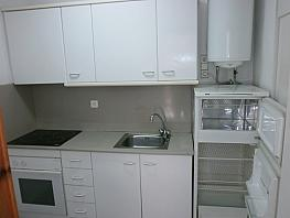 Piso en alquiler en calle Jurats, Reus - 348616698
