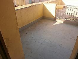 Piso en alquiler en plaza Hercules, Reus - 377102942