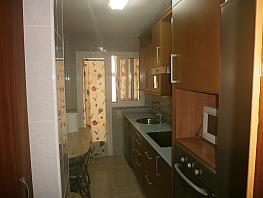 Piso en alquiler en calle Jaume I, Barri carrilet en Reus - 377424052