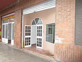 Local en alquiler en calle Humanista Furio, Aiora en Valencia - 390206936