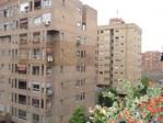 Viviendas Valencia, Algirós