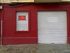 Fachada - Local en alquiler en calle Fuente San Luis, Quatre carreres en Valencia - 12007921