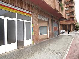 Local en alquiler en calle Humanista Furio, Aiora en Valencia - 390205290