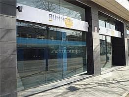 Local comercial en alquiler en Centre en Sabadell - 317401013