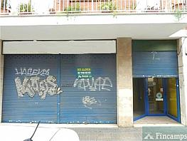 Local comercial en alquiler en Creu alta en Sabadell - 332973136