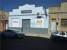 Nave industrial en alquiler en Sabadell - 317398067