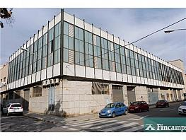 Fabrikationshalle in Miete mit Kaufoption in Sabadell - 387007082