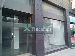 Local comercial en alquiler en Centre en Sabadell - 317400386