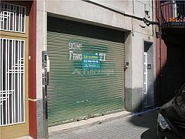 Local comercial en alquiler en Creu de barbera en Sabadell - 317400701