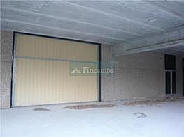 Nave industrial en alquiler opción compra en Sabadell - 317398022