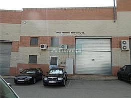 Nave industrial en alquiler en Castellar del Vallès - 317398703