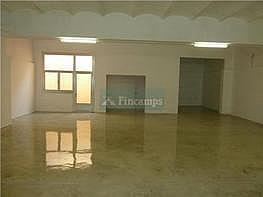 Local comercial en alquiler en Centre en Sabadell - 361152073