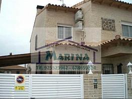 Casa adosada en venta en Ugena - 366940759