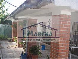 Casa en venta en calle Juan Ruiz, Chozas de Canales - 355359811