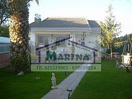 Casa en venta en Carranque - 358152262