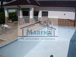 Casa en venta en Viso de San Juan (El) - 350230468