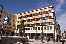 Fachada - Piso en alquiler en plaza Santo Domingo, Casco Antiguo en Guadalajara - 125772032