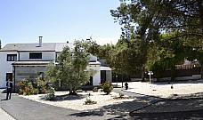 Fachada - Chalet en venta en calle Av del Puente de Los Viveros, Paracuellos de Jarama - 142906110