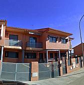 Fachada - Piso en venta en calle Don Pedro Hernando Sanz, Seseña - 160115648