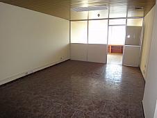 Detalles - Oficina en alquiler en Nervión en Sevilla - 244639248