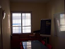 Detalles - Oficina en alquiler en Nervión en Sevilla - 249934916