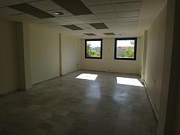Detalles - Oficina en alquiler en Av. Ciencias-Emilio Lemos en Sevilla - 268238713