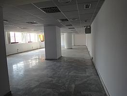 Detalles - Oficina en alquiler en Nervión en Sevilla - 289811544
