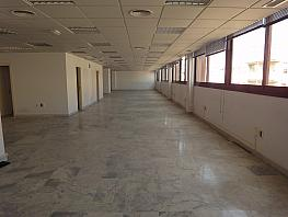Detalles - Oficina en alquiler en Nervión en Sevilla - 289811804
