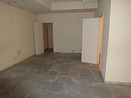 Oficina en alquiler en Nervión en Sevilla - 290338797