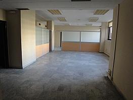 Detalles - Oficina en alquiler en Nervión en Sevilla - 290341723
