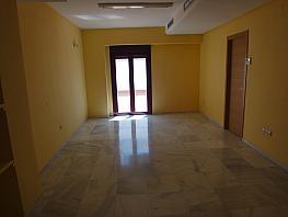 Detalles - Oficina en alquiler en Nervión en Sevilla - 290720860