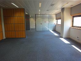 Detalles - Oficina en alquiler en Nervión en Sevilla - 315273345