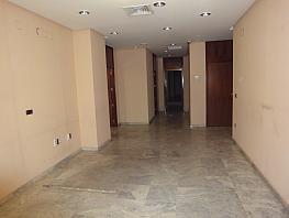Detalles - Oficina en alquiler en Nervión en Sevilla - 321850244