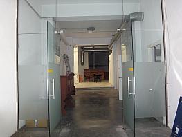 Detalles - Oficina en alquiler en El Porvenir en Sevilla - 328076732