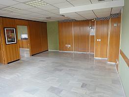 Detalles - Oficina en alquiler en Nervión en Sevilla - 336227927