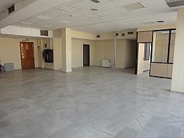 Detalles - Oficina en alquiler en Nervión en Sevilla - 342556947