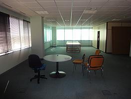 Detalles - Oficina en alquiler en Av. Ciencias-Emilio Lemos en Sevilla - 344321223