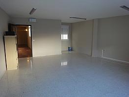 Detalles - Oficina en alquiler en Arenal en Sevilla - 382834347