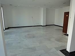 Detalles - Oficina en alquiler en Encarnación-Regina en Sevilla - 393311558
