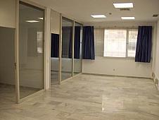 Oficina en alquiler en Casco Antiguo en Sevilla - 15204557