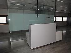 Detalles - Oficina en alquiler en Nervión en Sevilla - 160531342