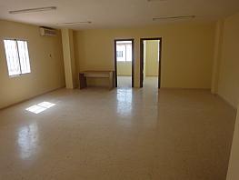 Detalles - Oficina en alquiler en Alfalfa en Sevilla - 360635907