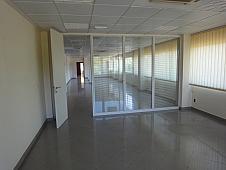 Detalles - Oficina en alquiler en Casco Antiguo en Sevilla - 130937818