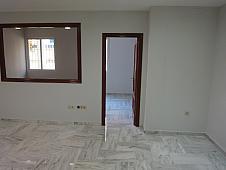 Detalles - Oficina en alquiler en Nervión en Sevilla - 124974533
