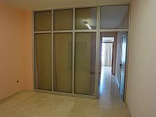 Detalles - Oficina en alquiler en Casco Antiguo en Sevilla - 126190805