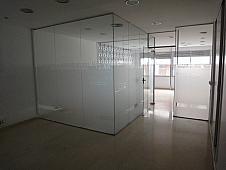 Oficina en alquiler en Los Remedios en Sevilla - 128839979