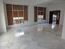 Detalles - Oficina en alquiler en Sevilla - 146411949